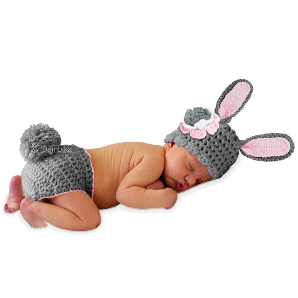 diy baby photo props